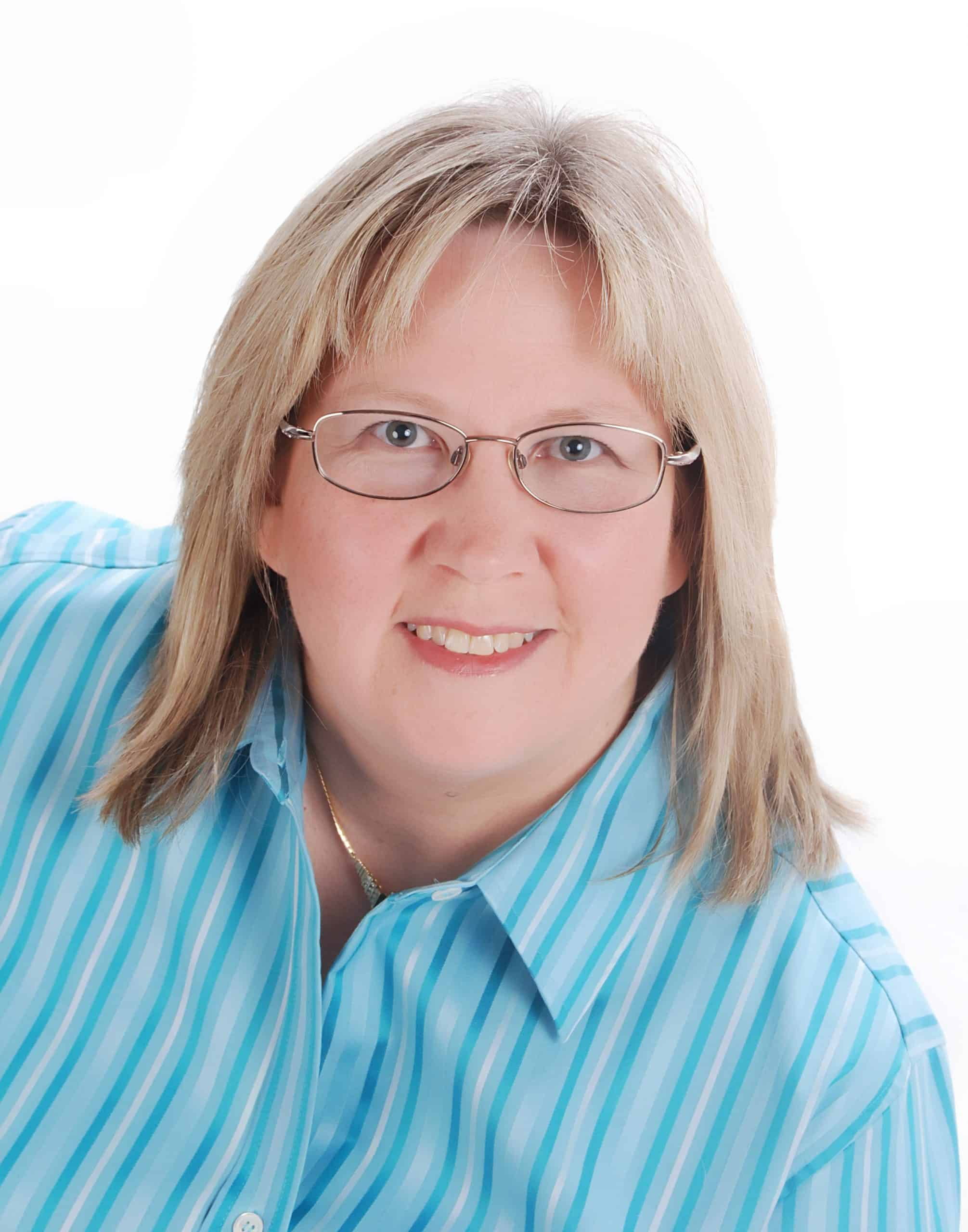 Dr. Debra M. Barnett Headshot