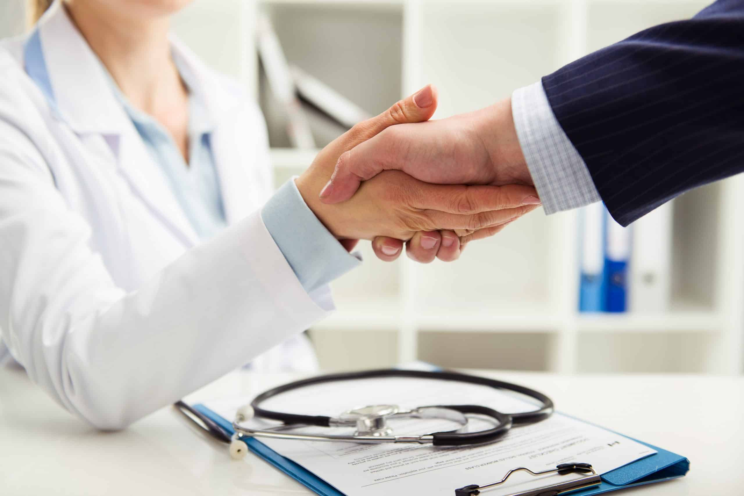 Seeking Primary Care and Behavioral Health Clinicians
